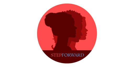 Step Forward - Unleash your Inner Power