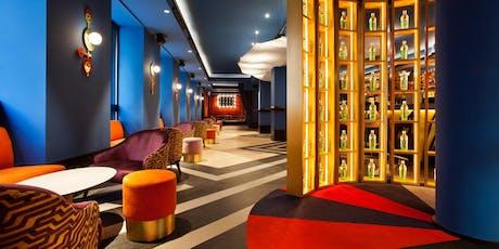 Exposición de interiorismo y diseño de lujo - Marbella Design 2019 entradas