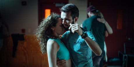 Exploring Flow: Brazilian Zouk Special Topics Series tickets