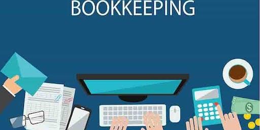 Beginners basic bookkeeping workshop