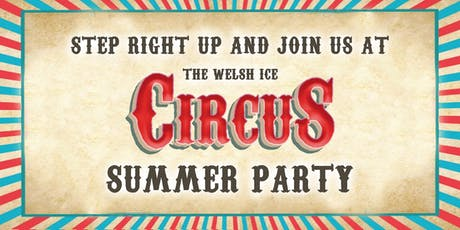 Summer Party - ICE Circus tickets