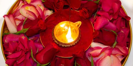 Light Your Inner Bliss with Kanan Yoga Bliss  tickets