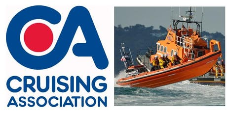 CA SW Takes to the Lifeboats tickets
