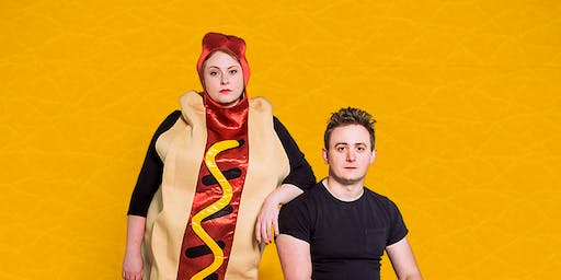 The Delightful Sausage & Sunil Patel - Edinburgh Previews