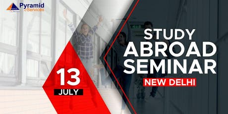 Study Abroad Seminar 2019 - New Delhi tickets