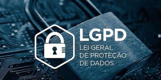 Lei Geral de Proteção de Dados: Aspectos chaves para a governança Corporativa