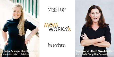 """Juli2019-Meetup: """"Erfolgsstrategie - einfach machen?!"""" Mit Cathrine Schorp. Liberi München. Tickets"""