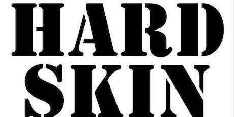 Hard Skin tickets