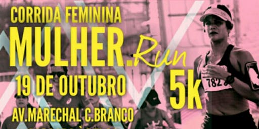 Mulher Run