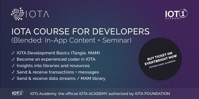 IOTA+Course+for+Developers+--+Seminar+%2B+Learn