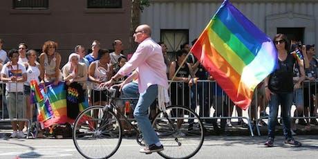 Ride Pride: Central Park Bike Tour tickets