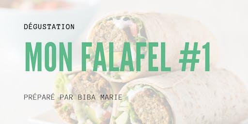 Mon Falafel #1
