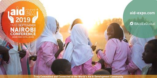 AidEx Nairobi Conference 2019