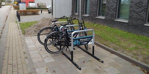 Themabijeenkomst bereikbaarheid en fietsstimulering De Wetering-Haarrijn