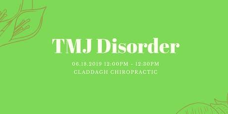 TMJ Disorder Workshop tickets