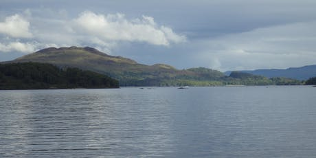 Glasgow Uni Welcome Programme: Loch Lomond (£23.50) tickets