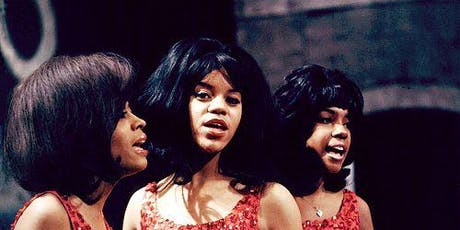 Bank Holiday Sunday: The Women of Soul tickets