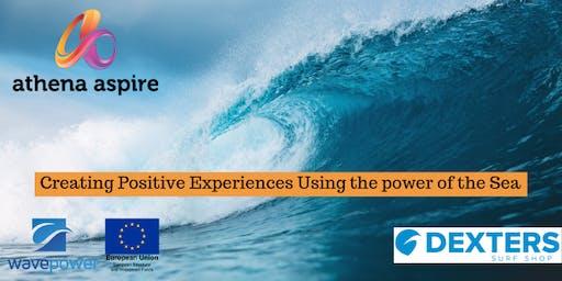 wavepower Launch Event