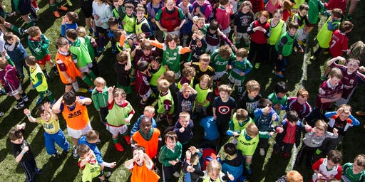 Liam Mellows Hurling and Camogie Summer Camp: 2019