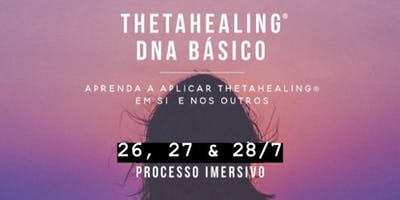 DNA Básico - ThetaHealing®