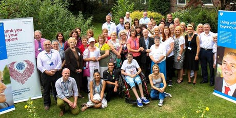 Summer Health and Wellbeing Event: The Christie tickets