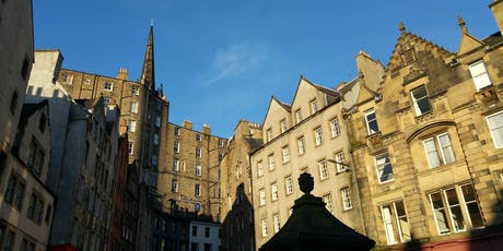 Glasgow Uni Welcome Programme: Edinburgh (£24.00) tickets