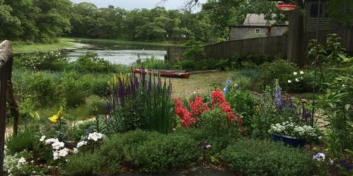 Gardening with the Masters Garden Tour