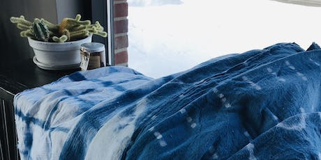 Learn How to Indigo Dye at Lil Beaver! tickets