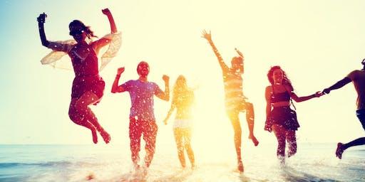 Summer Rhythms & You
