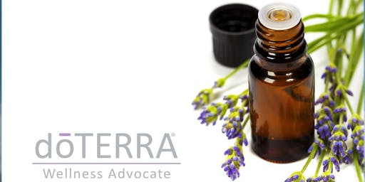 Essential Oils for Everyday Living