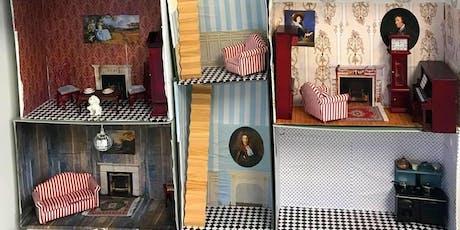 Dollhouse in a Shoebox tickets