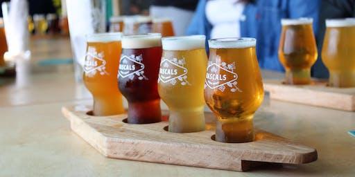 Beer College!