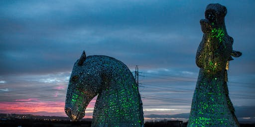 Glasgow Uni Welcome Programme: Kelpies, Stirling and Wallace Monument (£23.50)