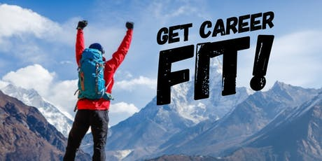 Get Career Fit! tickets