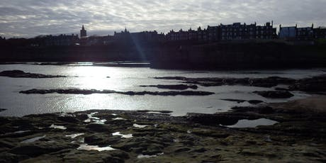 Glasgow Uni Welcome Programme: St. Andrews Beaches and Dundee City (£25.50) tickets