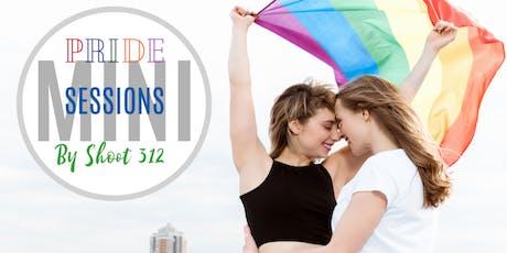Shoot 312 Pride Chicago Mini Photo Sessions! tickets