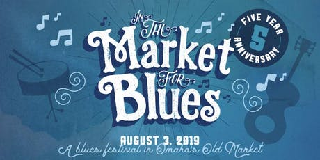 In the Market for Blues tickets