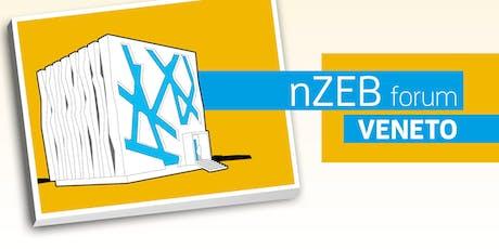 TREVISO - nZEB forum Veneto biglietti