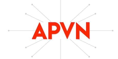 APVN 2019 tickets