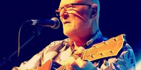 Mick Hanly (Lobby at the Goldie) tickets