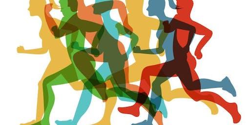 Longwood Fun Run 5K Fundraising Event