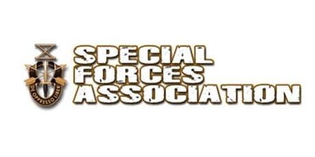 Special Forces Association Link Up tickets