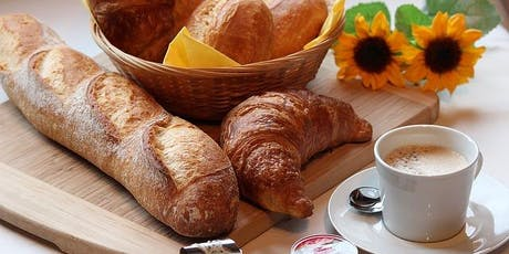 Breakfast Club - Edinburgh  tickets