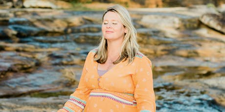Enhance Your Life with Breath Centred  Meditation - 4 Week Course tickets