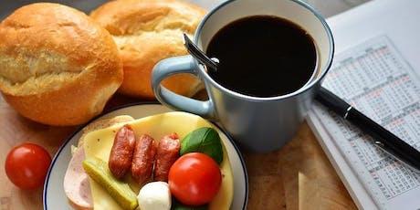 Breakfast Club - Glasgow  tickets