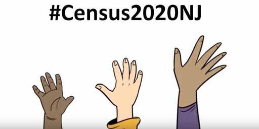 Join the Census 2020 Team