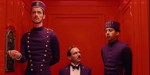 Everyman Summer Love - The Grand Budapest Hotel