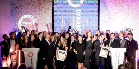 Dynamites 19 - The North East's IT and Technology Award tickets