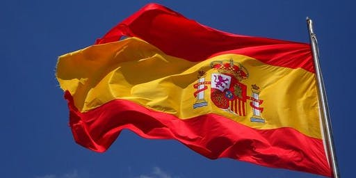 A Taste of Spanish: Lifestyle  Food and Culture (Ansdell) #LancsLearning