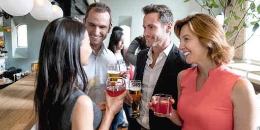 After Work Singles Night | Age 41-55
